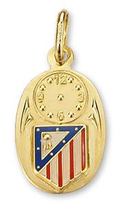 medalla atletico madrid